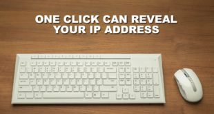 How To Get Someones IP Address From Facebook