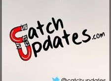 catch updates